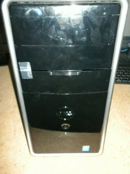 Dell gaming computer Desktop Runs Great with GTX 630 Video card 264734462345 7