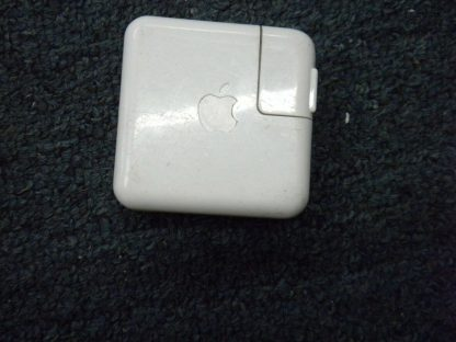 Genuine Apple iPod Nano Charger A1070 Firewire connector 274265835395