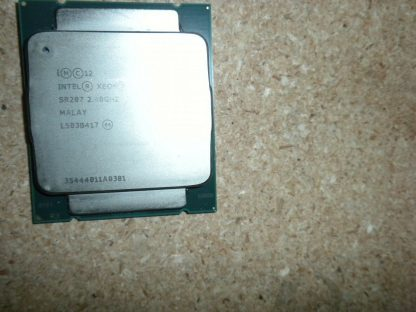 LOT OF 2 Intel Xeon E5 2620 v3 24GHz 20MB 8GTs SR207 LGA2011 6 Core CPU 274037371235 2