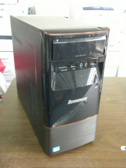 Lenovo 10091 desktop computer i3 34Ghz1TB4GBWin 10 Works GreatNice Cond 264607168575 6