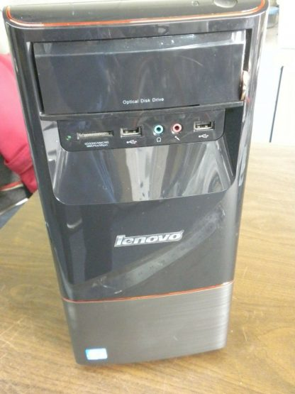 Lenovo 10091 desktop computer i3 34Ghz1TB4GBWin 10 Works GreatNice Cond 264607168575 7