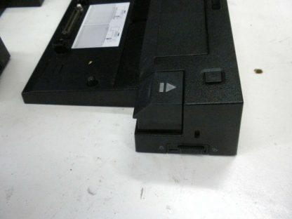 Lot 8 Dell Docking Station PR02X K09A002 for E6400 E6410 etc 274147844895 6