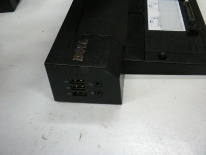 Lot 8 Dell Docking Station PR02X K09A002 for E6400 E6410 etc 274147844895 7