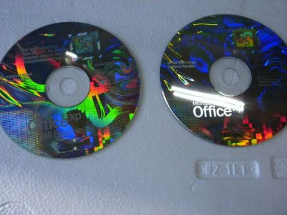 Office XP Small Business Edition OEM Microsoft 273922509115 2