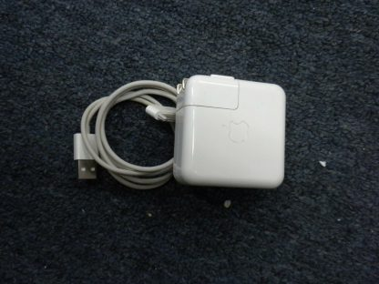 Original Apple iPod A1102 USB Power AC Adapter Charger WITH CHARGING CORD USED 274265846485