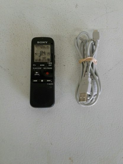 Sony ICD PX333 Handheld Digital Voice IC Recorder 4 GB up to 173hrs 274512961775
