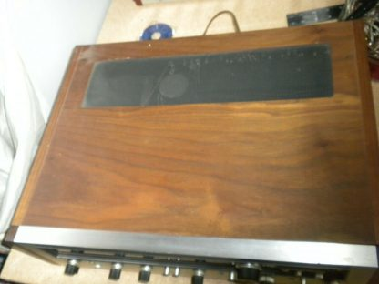 Vintage Pioneer SX 2500 Receiver with Remote Works Great Super Clean Early 1970s 274241977815 5