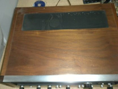 Vintage Pioneer SX 2500 Receiver with Remote Works Great Super Clean Early 1970s 274241977815 7