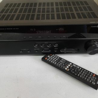 Yamaha RX RX V377 51 Channel 180 Watt Receiver 264910381645