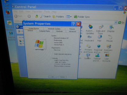 Dell Dimension 9200 Intel 213Ghz 2GB 250GB Windows XP SP3 Works Great 264797870246 2