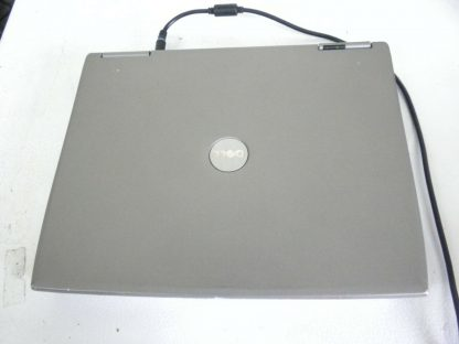 Dell latitude D600 C2D 20Ghz512M40GBWifiSerialParallel portWin XP Pro14 274335825366 7