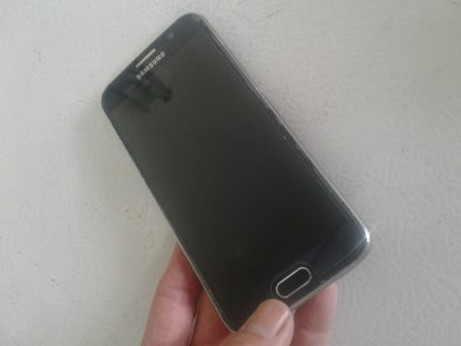 Samsung G920 Galaxy S6 64GB Android Verizon 4G LTE Smartphone No Power As Is 274525657756 2