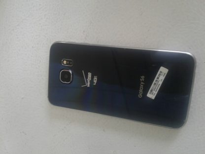 Samsung G920 Galaxy S6 64GB Android Verizon 4G LTE Smartphone No Power As Is 274525657756 3