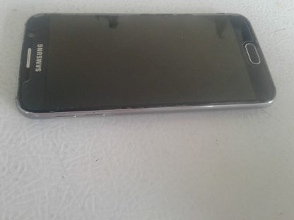 Samsung G920 Galaxy S6 64GB Android Verizon 4G LTE Smartphone No Power As Is 274525657756 5