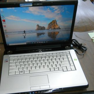 Toshiba Satellite A205 S6808 15 Notebook PC computer Windows 10 120GB SSD 274403523196