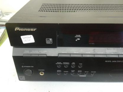 Vintage Pioneer VSX 517 Home Theater Receiver 550 Watts 51 Sounds Great 274537079826 2
