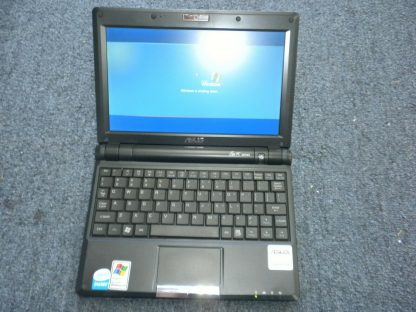 ASUS EEE 900 9 Netbook Notebook 2GB RAM SSD HD Windows XP Excellent Condition 274147837147 5