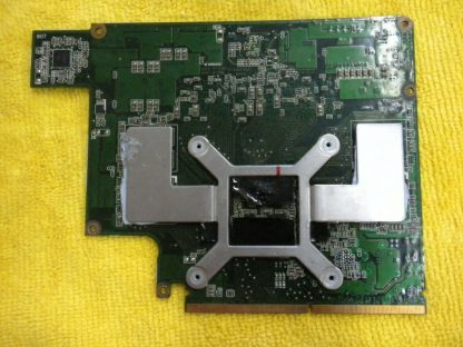 Asus G73W MXM Graphic Cards Unknown Assume Bad For Parts Or Repair 273861433237 2