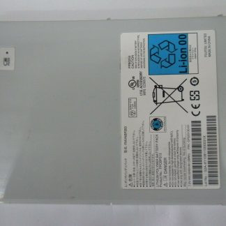 Genuine Original fujitsu Q550 battery New old stock 273732597637