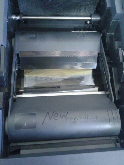 HiTi Hi Touch 640DL Dye Sub Printer 9 boxes paper 6 boxes cleaner Paper Jam 274689783957 9