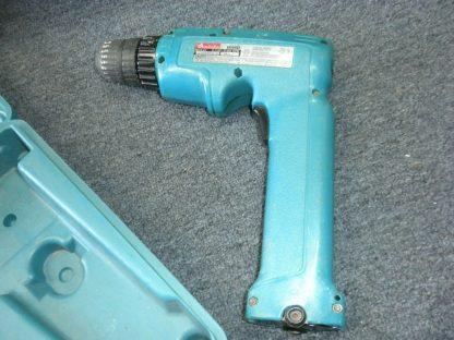 MAKITA Vintage 6095D DC96V Cordless Drill 2 BatteriesChargerCase 273866572997 4
