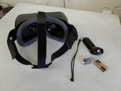 Samsung Gear VR with Controller Virtual Reality SM R324N Oculus with accessories 264816116157 2
