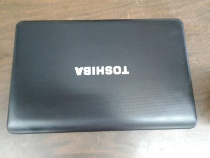 Toshiba Satellite C655D Laptop156 Fast AMD system Works Great Clean Windows 10 274473092837 4