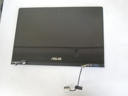 Asus UX301LA Series 133 Screen Complete Assembly AS IS Dim Problem 273793639778 7