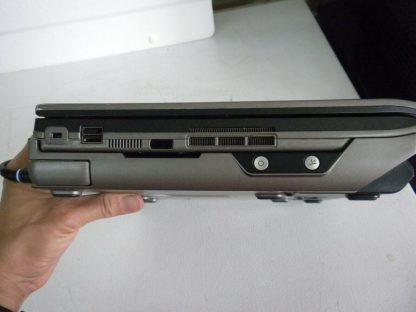 DELL latitude D410 Windows XP Pro SP3 w docking station Works GREAT Good Cond 264654054358 10