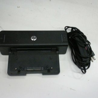 HP Elitebook Probook Docking Station 8440p 8460p 8460w 8540p 8540w 8560p 8560w 264607893558