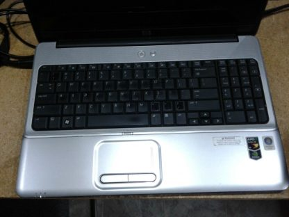 HP G60 445DX notebook computer Windows vista Works and looks Great 274433694818 10