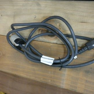 Hospital Grade Power Cord SJT Power cable 8ft E35496 C UL 264371495098