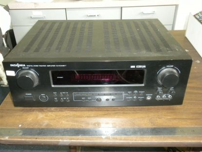 Insignia IS HC040917 Multi Input Audio Video Digital Home Theater Amplifier 264570274148