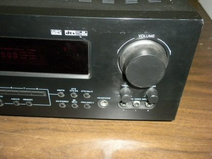 Insignia IS HC040917 Multi Input Audio Video Digital Home Theater Amplifier 264570274148 8
