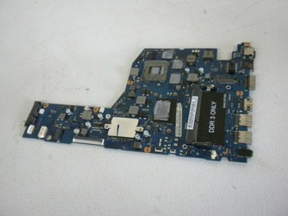Samsung NP680Z5E Motherboard w Intel i7 3635Q 24Ghz CPU As IS 274310115318