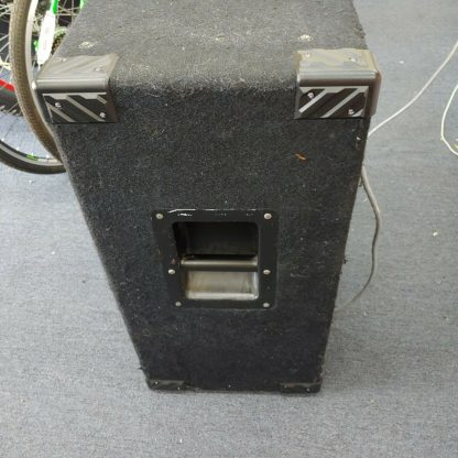 Warwick Sweet 251 Bass Combo Amplifier with compressor equalizer power amp 274510289698 6