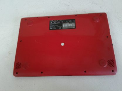Asus C223N Chromebook Red Good condition 264849749789 4