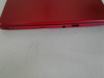 Asus C223N Chromebook Red Good condition 264849749789 7