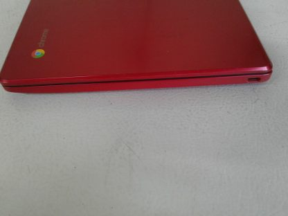 Asus C223N Chromebook Red Good condition 264849749789 8