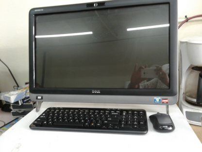 Dell 23 Inspiron All in One 8GB 2TB Win 10 Touchscreen Wireless Keyboard mouse 274655563879 11