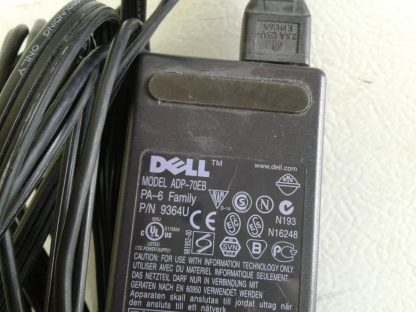 Genuine AC Power Adapter Charger Dell C600 C640 C800 PA 6 PA6 PP01L ADP 70EB 274498641589 3