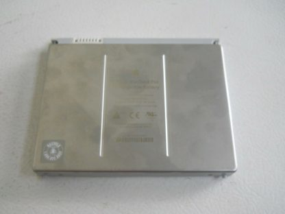 Genuine Apple MacBook Pro 15 108V 60Wh Battery A1175 50 Cts 5118Mah 264775753069 3