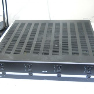 HIFIWORKS HFW CA308 4 Zone 240W 4 Zone Room Amplifier like Russound 274405655239