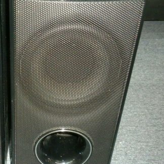 LG SHS36 D 40W Wireless Bluetooth Active Subwoofer Only 1 speaker only 264729839209