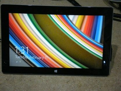 Microsoft Surface RT 274359993949 10