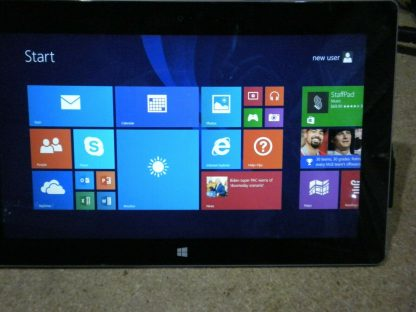 Microsoft Surface RT 274359993949