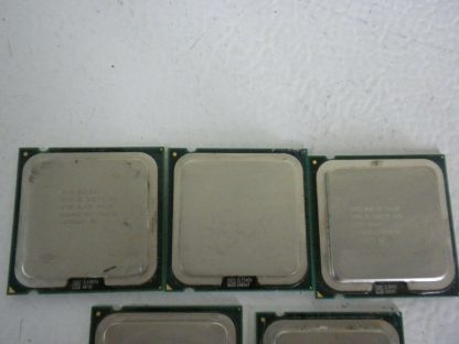 Pentium Socket 775 Core 2 Duo Desktop CPU Processor 5 pcs 264304664969 3