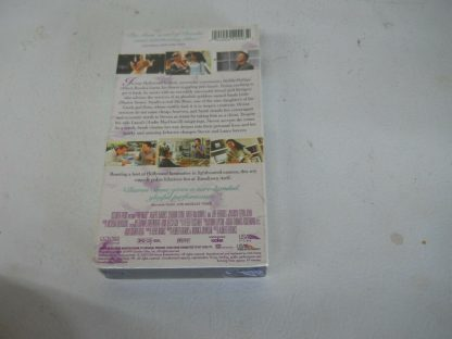 The Muse Vhs 1999 SatireComedy Brand new 264769339739 3